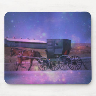 amish space mouse pad