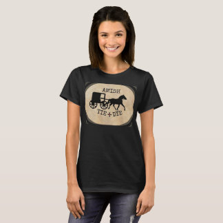 Amish Tie-Dye T-Shirt