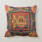 Amitayus Mandala Cushion
