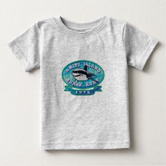 Amity Island Baby T-Shirt