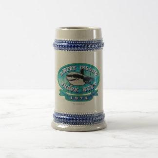 Amity Island Beer Stein