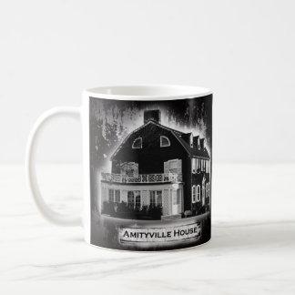Amityville House Historical Mug