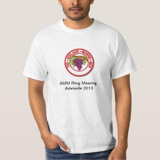AMM Ring Meeting T-Shirt
