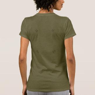 Ammo Logo - 2nd Amendment - Two Sided Shirt