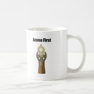 AmmoFirst Mug