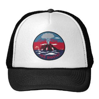 AMMUNITION SHIP, ARTILLERY, Insignia, MILITARY, Trucker Hats