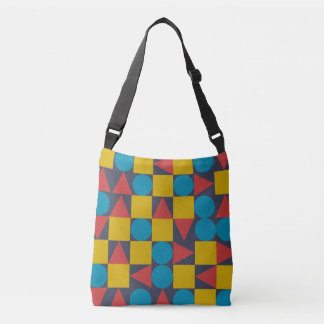 Amo / Custom All-Over-Print Cross Body Bag