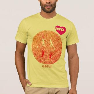 amo el futbol y… T-Shirt