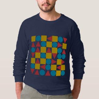 Amo / Men's American Apparel Raglan Sweatshirt