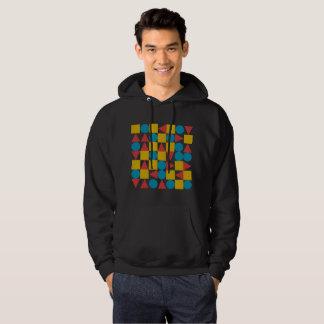 Amo / Men's Basic Hooded Sweatshirt