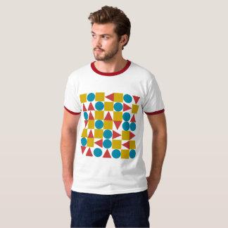 Amo / Men's Basic Ringer T-Shirt