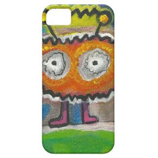 Amoebawoman iPhone 6 case