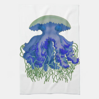 Among the Clouds Tea Towel