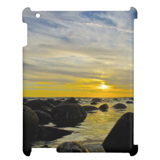 Among the Stones Case For The iPad