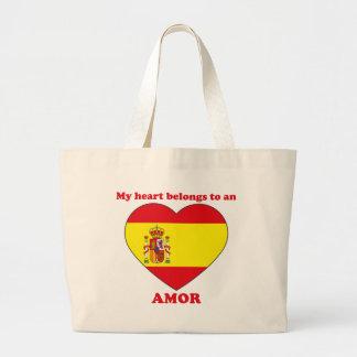 Amor Bags