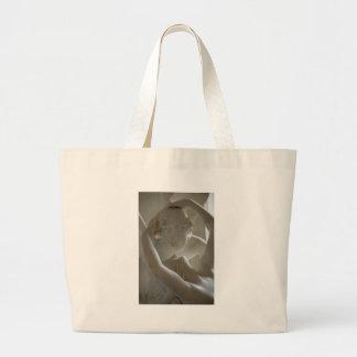 Amor et Psyche Canvas Bag