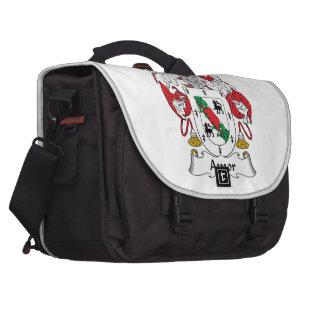Amor Family Crest Commuter Bags