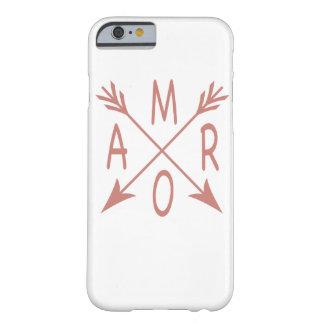 Amor I-Phone case