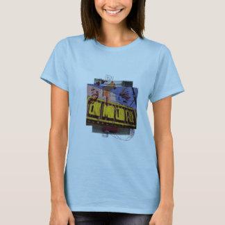 AMOR - Ladies T-Shirt