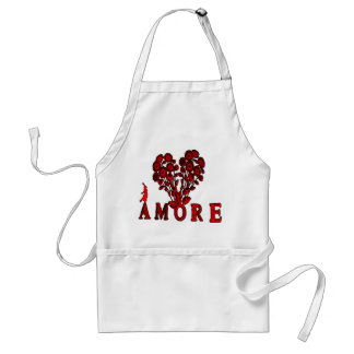 AMORE- APRON
