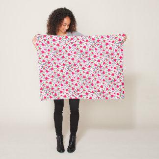 Amore Fleece Blanket