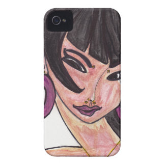 Amore iPhone 4 Cases