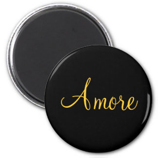 Amore Magnet
