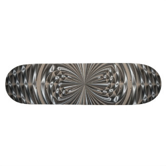 Amore Plated Stainless Steel Skate Boards