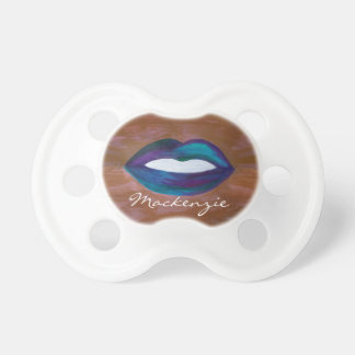 Amorous Baby | Name Lips Kiss XOXO Lipstick Diva Dummy