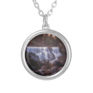 Amost There Silver Plated Necklace