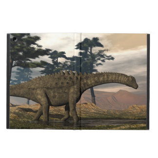 Ampelosaurus dinosaur iPad air case