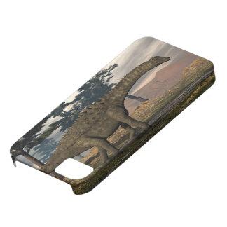 Ampelosaurus dinosaur iPhone 5 cover