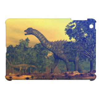 Ampelosaurus dinosaurs case for the iPad mini