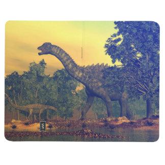 Ampelosaurus dinosaurs journal