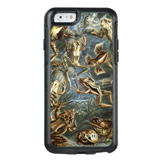 Amphibian Attack OtterBox iPhone 6/6s Case
