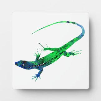 Amphibian Photo Plaque