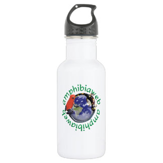 AmphibiaWeb 532 Ml Water Bottle
