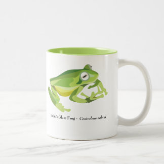AmphibiaWeb Centrolene Mug