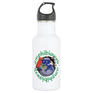 AmphibiaWeb High-def Waterbottle 532 Ml Water Bottle