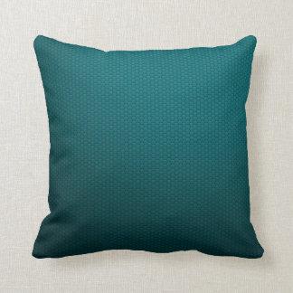 Amphibious Blue Green Sport Throw Pillow Throw Cushions
