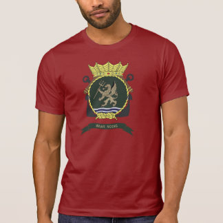 Amphibious section corps Mariniers T-Shirt