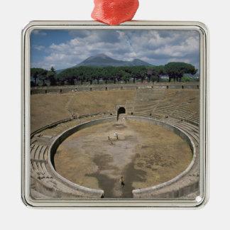 Amphitheatre, begun c.80 BC Metal Ornament
