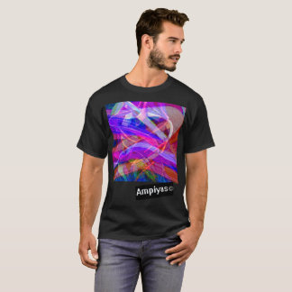 Ampiyas artwork on Tshirt