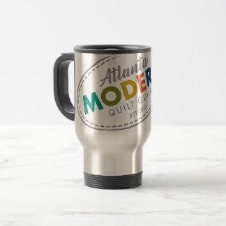 AMQG Stainless Steel Travel Mug