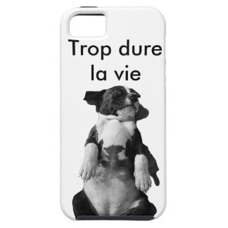 Amstaff range - Vogue iPhone 5 Covers