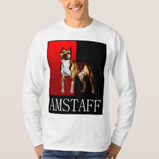 AMSTAFF SWEATER AMERICAN STAFFORDSHIRE PIT