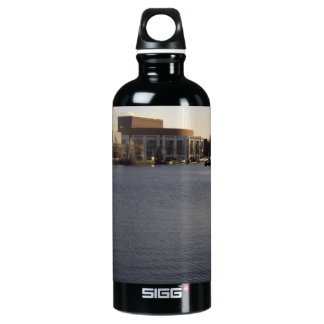 Amstel River and Amsterdam Music Hall SIGG Traveller 0.6L Water Bottle