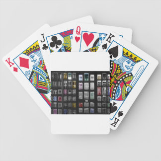 Amsterdam 28 bicycle playing cards