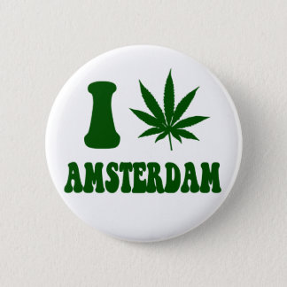 Amsterdam Button