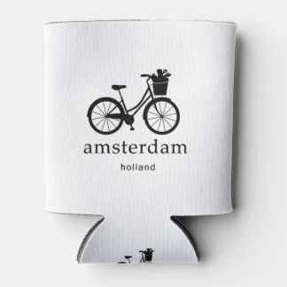 Amsterdam Can Cooler